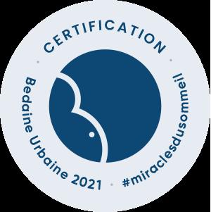 Certification Bedaine Urbaine